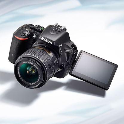 Picture of Nikon D5500 DSLR