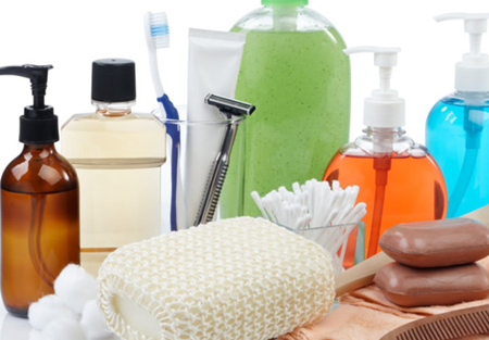 Picture for category Personal Care Products