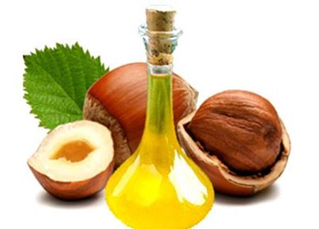 Picture for category Hazelnut Oil