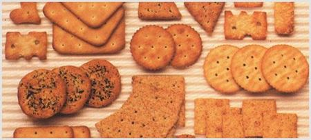 Picture for category Biscuit- Crackers -Cake