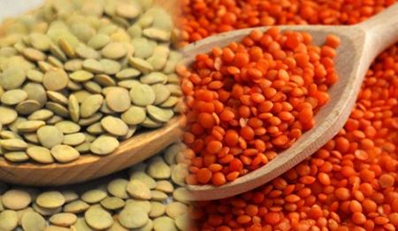 Picture for category Lentil